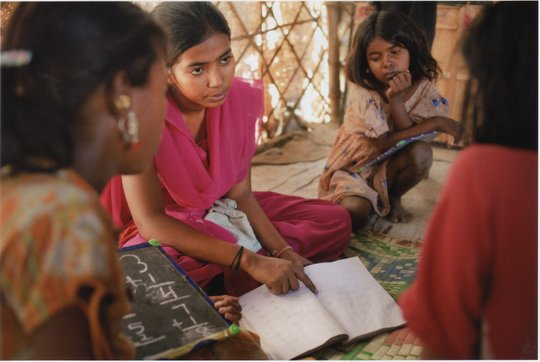 Access to quality education to 1500 children in UP