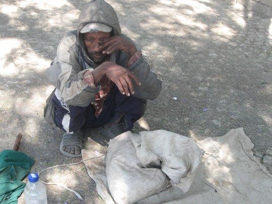Promote mental health in 10 Ethiopian villages