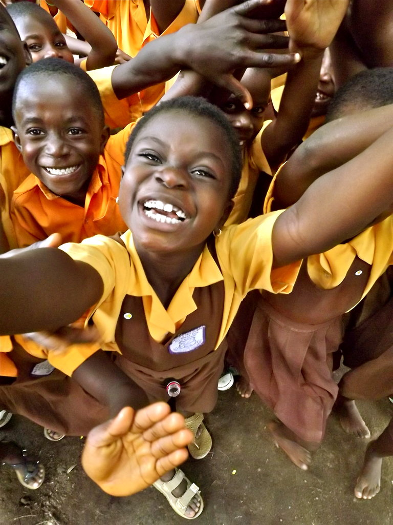 FAWE Ghana Girls Clubs provide an interactive forum for girls to build their confidence, share information & receive academic support! The clubs have had positive results for girls? schooling by improving academic performance & reducing violence against girls in school.