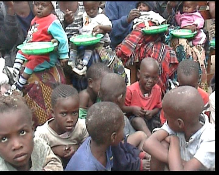 Malnutrition Prevention through Food Fortification
