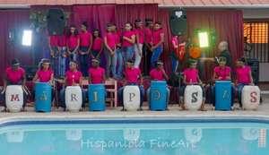 Musical Mariposas