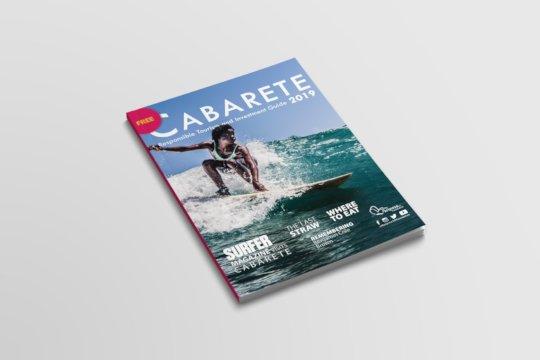 Cabarete Guide Cover (Photo: Jianca Lazarus)