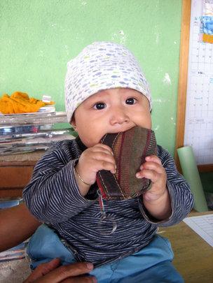 Improving Maternal-Infant Health for Mayan Women