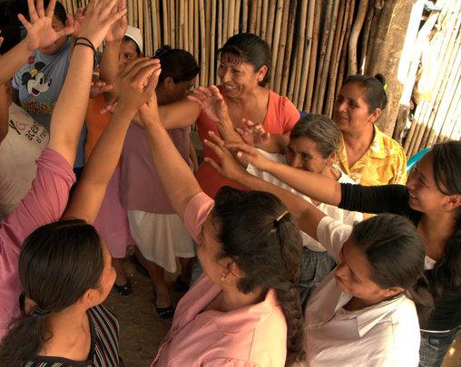 Theater Advances Gender Rights in El Salvador