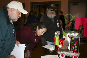 Veterans' Art Exhibition
