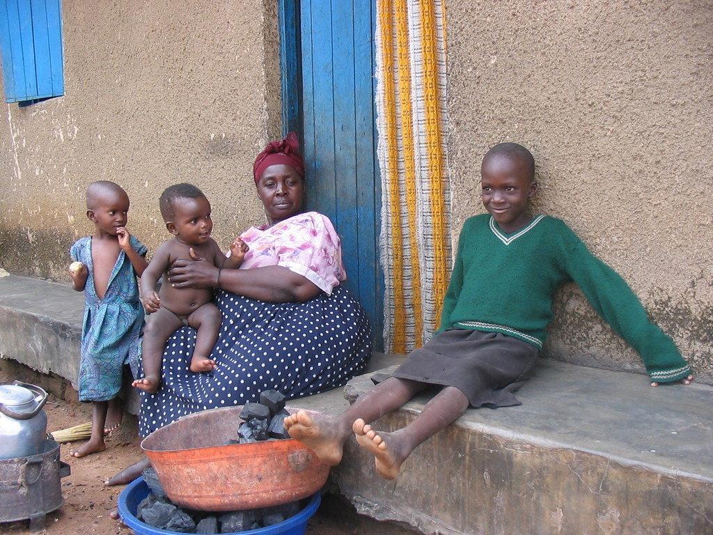 Educate 200 War & HIV/AIDS-Orphaned Ugandan Girl