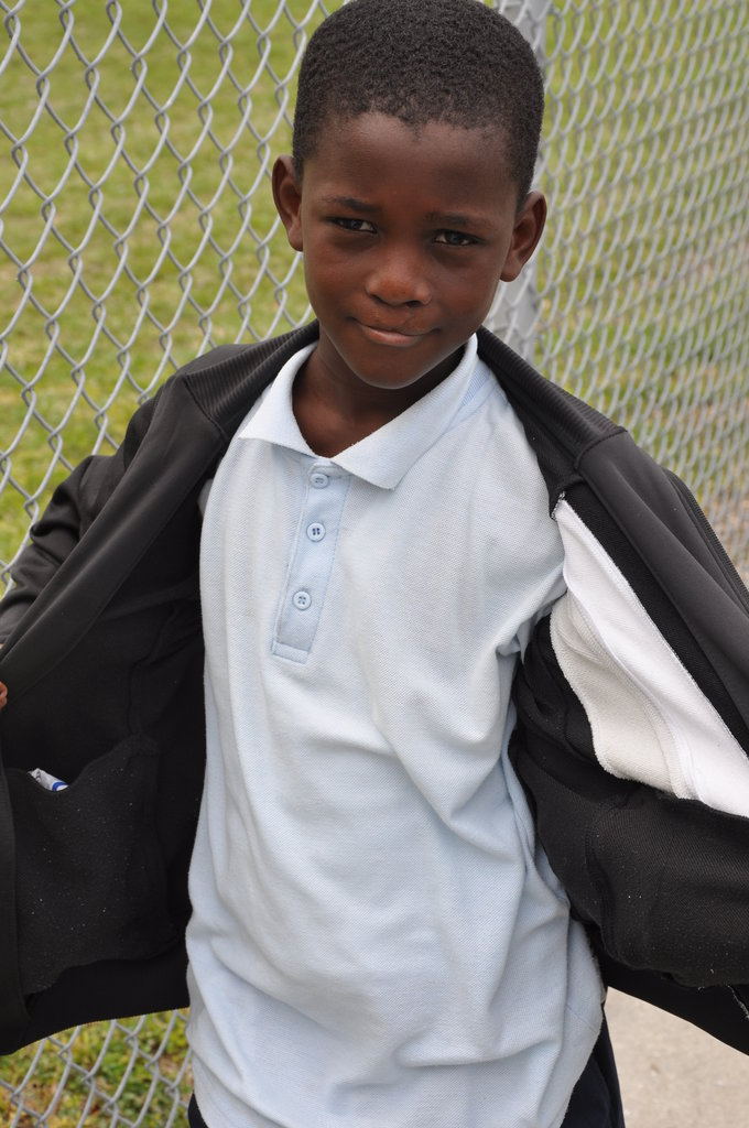 Educate, Empower and Heal 75 at-risk Haitian youth