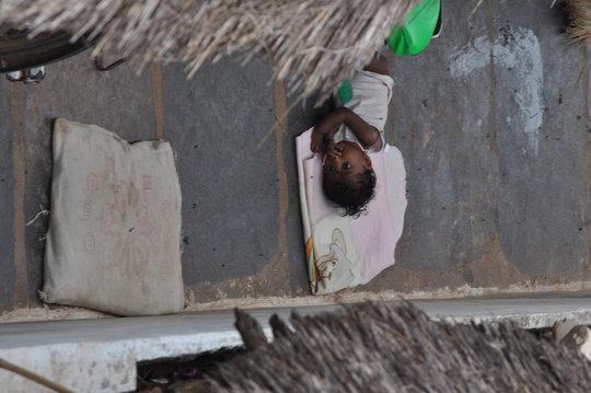 Ananthaiahgaripalli, India