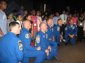 Interacting with Astronauts