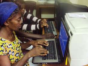 Empowering Disadvantaged Women Vocational Training