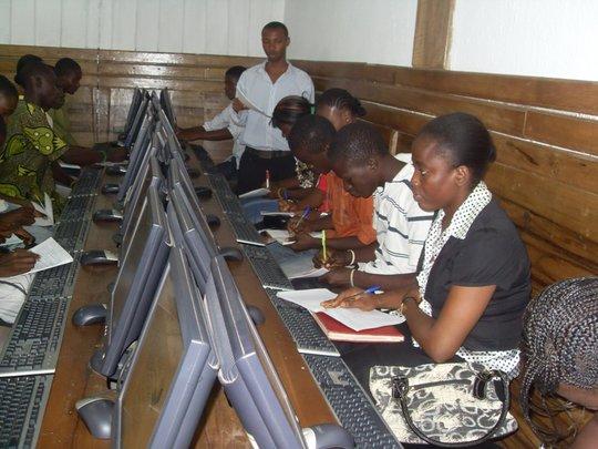 Training by program graduate
