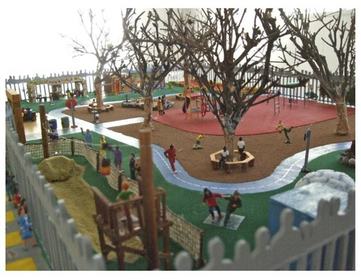 Pogo Park's Outdoors for All: Renewing Richmond CA