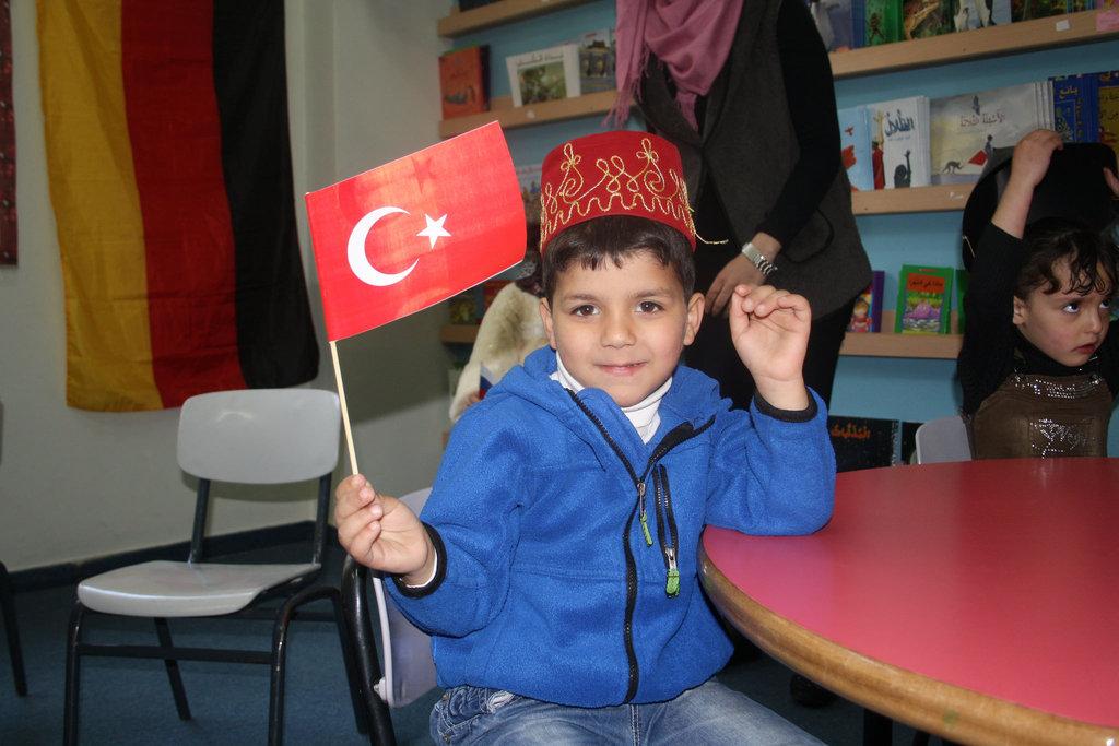 Week 6: Celebrating different global cultures
