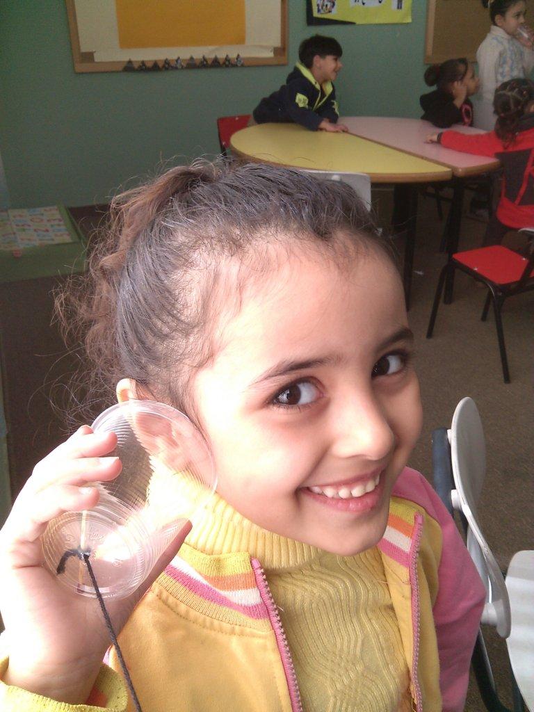 Week 8: Improving listening skills with fun games