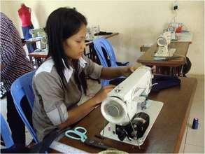 New Student Seang Sodalisda