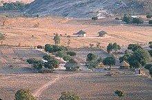 A Village in Murewa