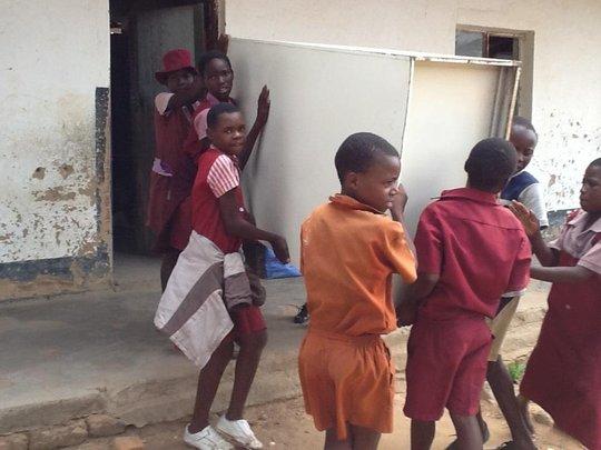 Education & HIV Treatment for 100 Children-Murewa