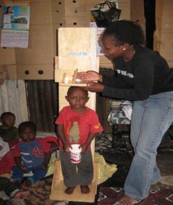 Child Survival and Development in Nairobi Slums