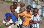 Child Survival and Development in Nairobi Slums