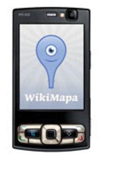 Wikimapa