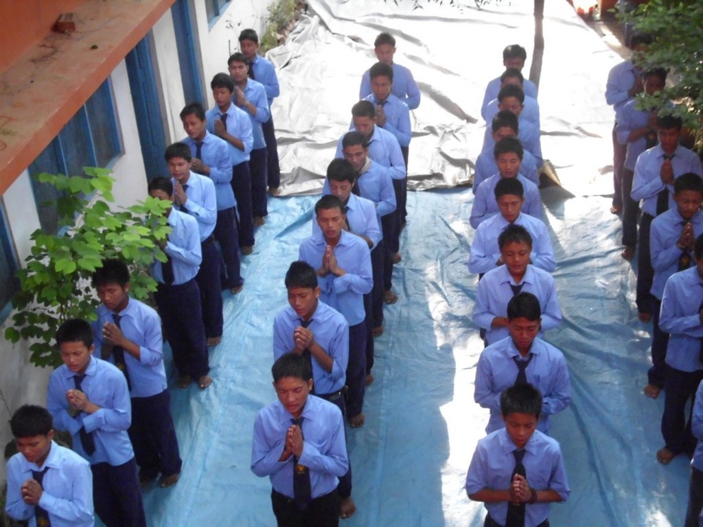 Help us educate 800 children in India
