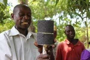 Train Kenyans in alternative charcoal production