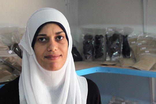 Latifa Qasim