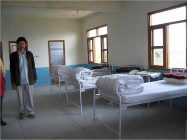 Improving the Health of Tibetan Refugees