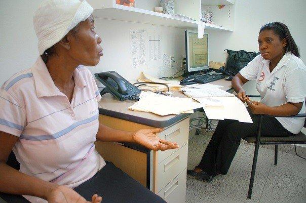 Rebecca E. Rollins/Partners In Health