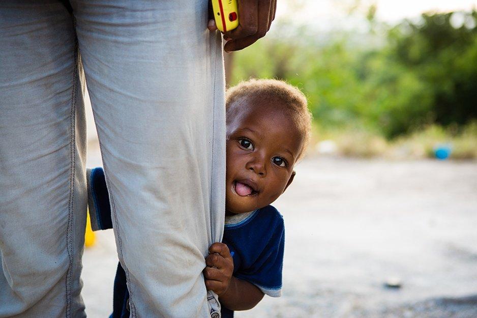Photo by Cecille Joan Avila / Partners In Health