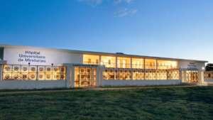 Equip the new Mirebalais Hospital in Haiti