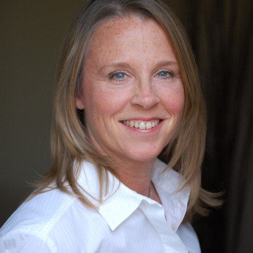 Apps for Good Co-CEO Debbie Forster MBE