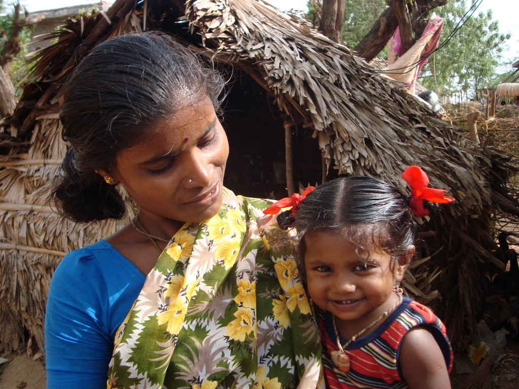 Sponsor a Safe Childbirth for 500 Low Income Women