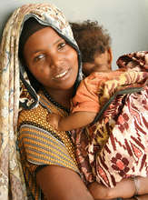 Ethiopian mothers deliver more safely