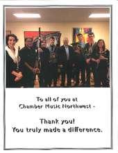 Thank You Letter from PYP Ensembles (PDF)