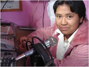 Community Radio Waves Empower Rural Guatemala