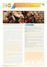 Regional Situation Report (PDF)