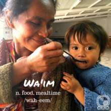 We use the local language to empower families.