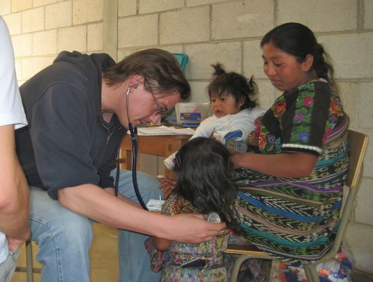 Medical Exams for Children