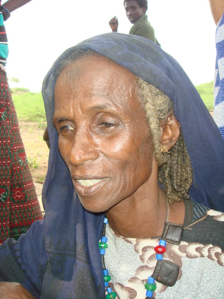 A TBA who stopped female genital circumcision