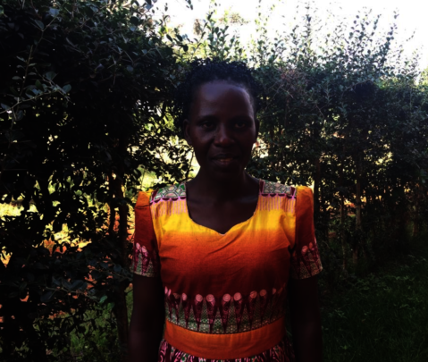 Sophie, Maternal Health Educator & Midwife, Uganda