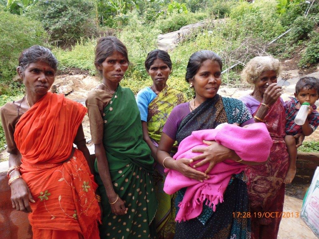 Traditional Birth Attendants, Dinigigul