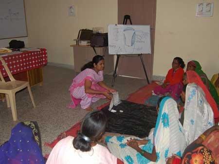 Help Women in Remote Regions have Healthy Babies