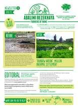 Abalimi News - the works -  2012/13 (PDF)