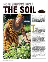 Big Issue Street Mag article (PDF)