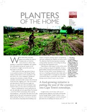 Country Life mag article March 10 (PDF)