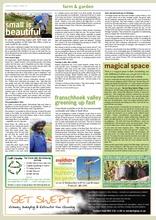 Green Times is a new mainstream newsheet (PDF)