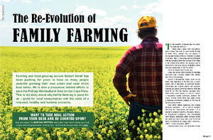 re-evolution of Family Farming (PDF)