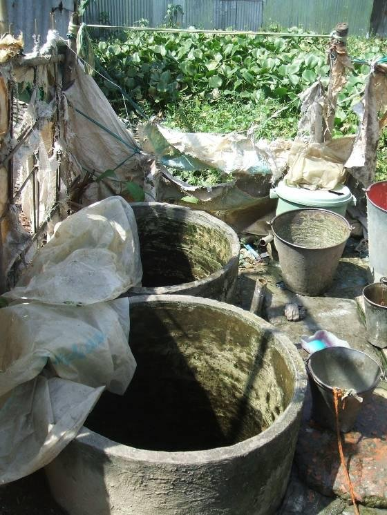 Access to Safe Water and Sanitation in Bangladesh