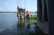 Access to Safe Water and Sanitation in Bangladesh